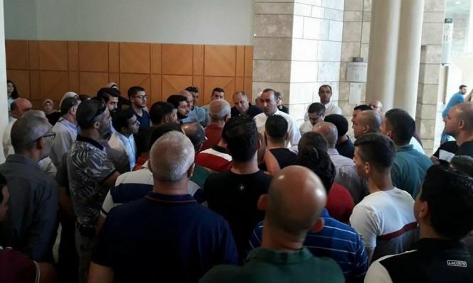 تمديد اعتقال طالبين جامعيين من الجليل للمرة الثالثة
