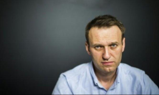السلطات الروسية توقف المعارض أليكسي نافالني