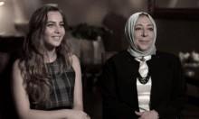 إلقاء القبض على المتهم بقتل عروبة بركات وابنتها حلا
