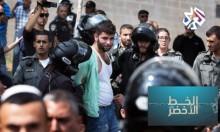 """""""الخط الأخضر"""": تأثير هبّة القدس والأقصى على الخطاب السياسي لفلسطينيي الداخل"""