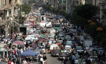 تعداد المصريين 104.2 ملايين نسمة
