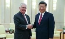أميركا على اتصال بكوريا الشمالية للحوار حول النووي