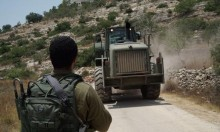 الاحتلال يصادر أراضٍ تابعة لقرية منفذ عملية حلميش