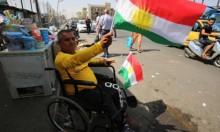استفتاء كردستان: واشنطن لا تعترف وماكرون يدعو العبادي لزيارة باريس