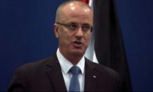 حكومة الوفاق الوطني تصل الإثنين قطاع غزة