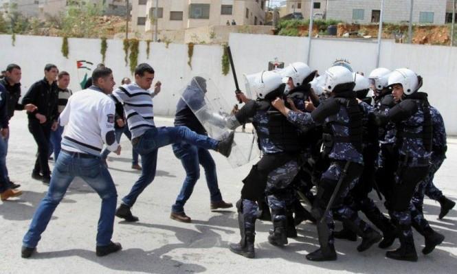 أمن السلطة يعتقل الطالب في جامعة النجاح موسى دويكات