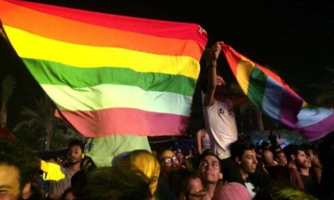 """""""رايتس ووتش"""" تطالب السيسي بوقف ملاحقة مثليي الجنس"""