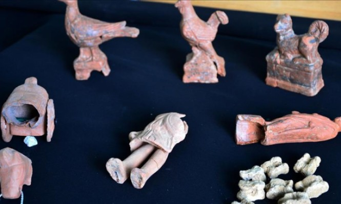 كيف كانت تبدو ألعاب الأطفال قبل ألفي عام؟