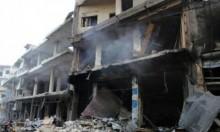 3 آلاف قتيل بسورية بينهم ألف مدني خلال أيلول