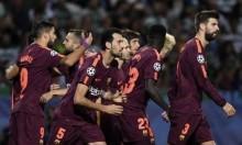 الاتحاد الإسباني يرفض تأجيل مباراة برشلونة ولاس بالماس