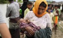 """قضية الروهينغا: """"برنامج الغذاء العالمي"""" يحذر من فاجعة إنسانيّة"""