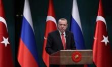 إردوغان يتهم الموساد بالوقوف وراء استفتاء كردستان العراق