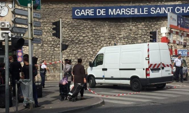 مرسيليا: قتيلان في عملية طعن