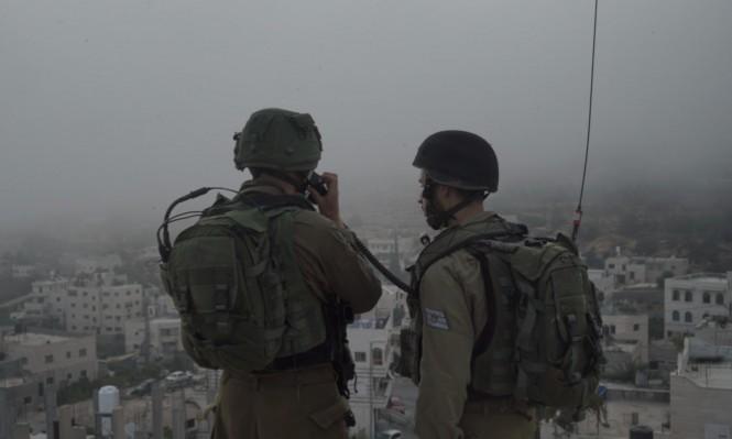 """الاحتلال يعاقب جماعيا 40 ألف مقدسي عقب عملية """"هار أدار"""""""