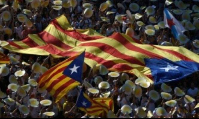 استفتاء كاتالونيا: إصرار على التصويت ومدريد تحذر