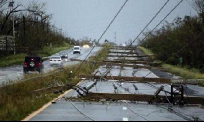 ترامب يهاجم سكان بورتوريكو لانتقادهم بطء أعمال الإغاثة