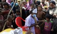 بورما تقدمت بمقترحات لعودة 410 ألف لاجئ من الروهينغا