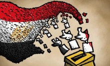 انتخابات مصر بالأفق: 5 محاور تسيطر على الساحة