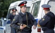 """موسكو تفكك مجموعة لـ""""داعش"""" خططت لهجمات بروسيا"""