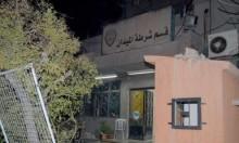 15 قتيلا بتفجير انتحاري لقسم شرطة الميدان بدمشق