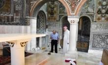 توثيق أكثر من 110 اعتداءات بحق المقدسات خلال أيلول