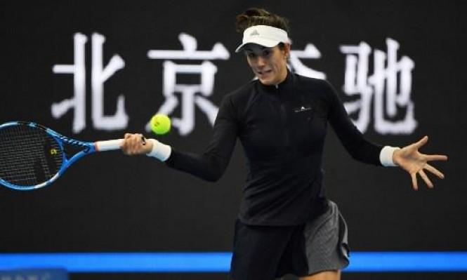 موجوروزا تحافظ على صدارة تصنيف لاعبات التنس