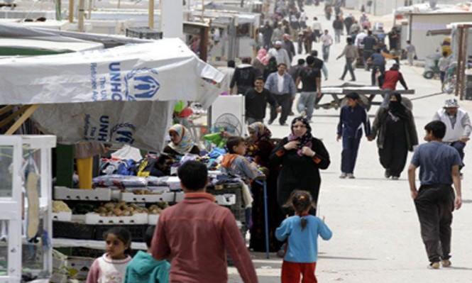 الأردن يدحض الاتهامات بترحيله لاجئين سوريين