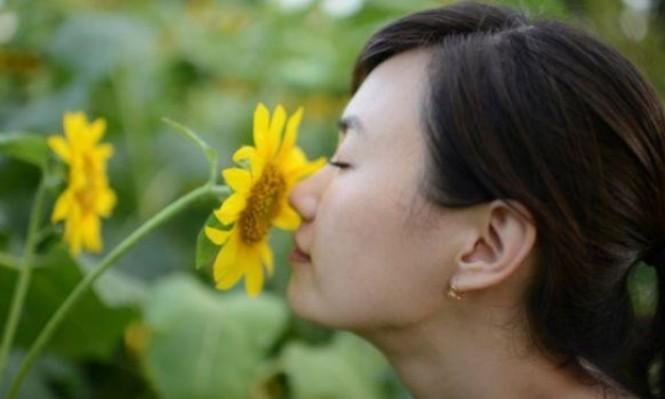 """دراسة: فقدان حاسة الشم مؤشر على """"الخرف"""""""