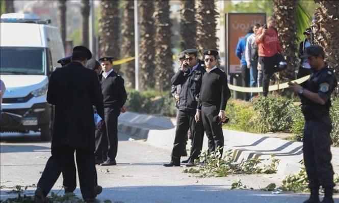 مقتل 3 مواطنين باشتباك مسلح مع قوات الأمن بالقاهرة