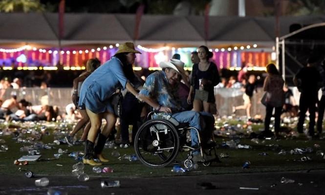 """عجوز لاس فيغاس: """"إرهابي"""" أم مجرّد """"مجرم لطيف""""؟"""