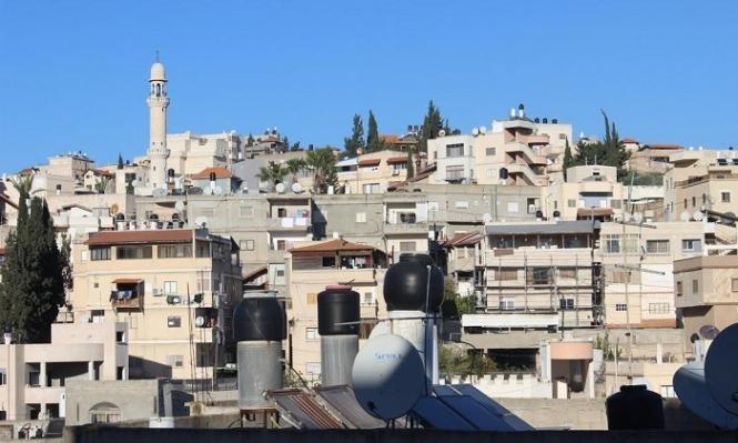 يافة الناصرة: اعتقال مشتبه بإطلاق نار على منزل