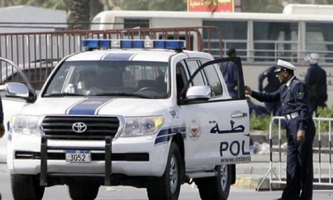 البحرين: إصابة 5 شرطيين في تفجير