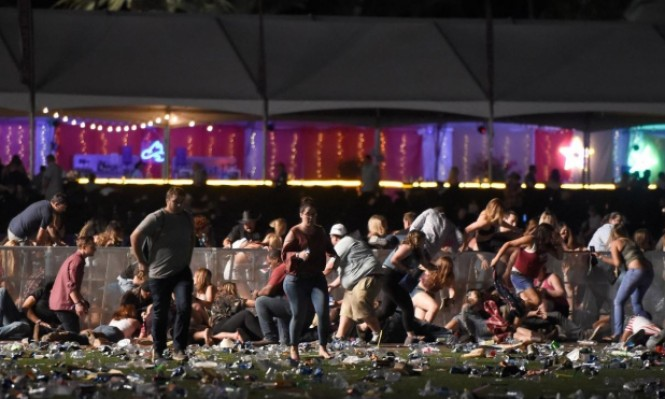 منفذ هجوم لاس فيغاس: أميركي في الـ64