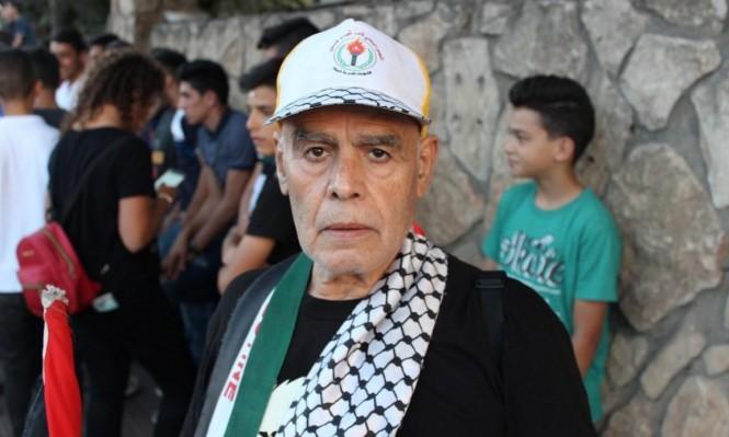 عاصلة: القيادة تتحمل مسؤولية قلة المشاركة في ذكرى هبة القدس والأقصى