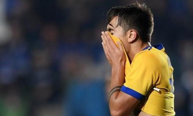 ديبالا يحرم يوفنتوس من الفوز على أتالانتا