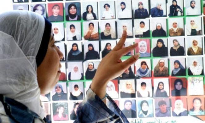 """الاحتلال يحتجز 24 أسيرة بظروف مزرية بـ""""الدامون"""""""