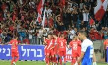 الفريق السخنيني يسحق ب. القدس بثلاثية لهدفين