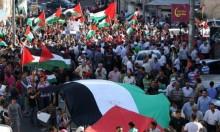 مشاهد من أحداث الهبة: خمايسي قتل برصاصة قناص