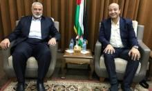 """يا """"إعلام أمنجية"""": حماس إرهابية ولا مش؟"""