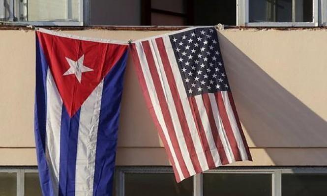 أميركا تقرر طرد ثلثي طاقم كوبا الدبلوماسي