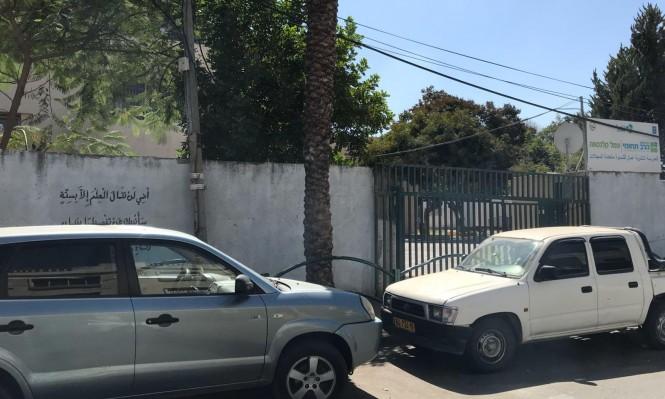 قلنسوة: إصابة 3 طلاب إثر رش غاز الفلفل بالمدرسة