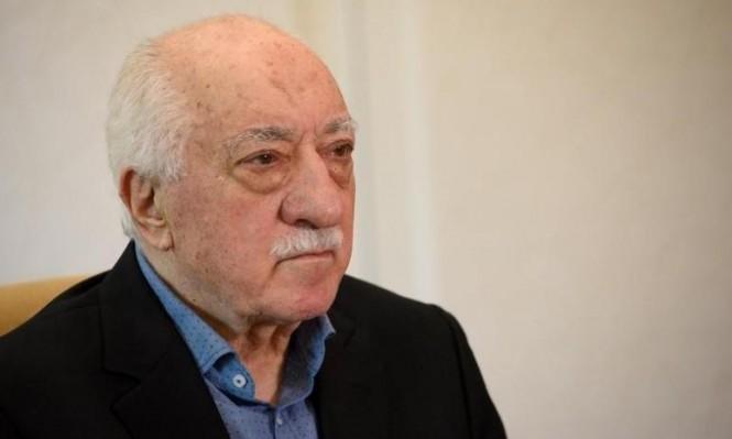تركيا: حملة اعتقالات جديدة بتهمة الارتباط بفتح الله غولن