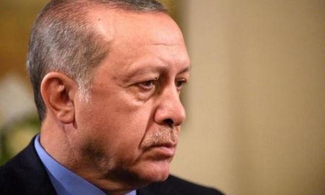 إردوغان يزور إيران غدا الأربعاء