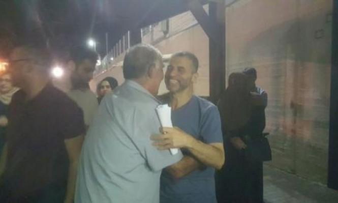 إطلاق سراح د.إغبارية وإحالته للحبس المنزلي في حيفا