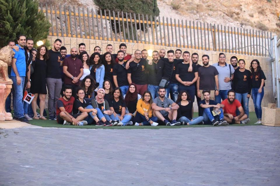 التجمع الطلابي يختتم معسكره السادس عشر