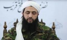 النصرة تنفي إصابة قائدها في ضربة روسية
