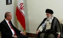 """خامنئي: استفتاء كردستان يهدف لتشكيل """"إسرائيل جديدة"""""""