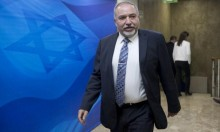 ليبرمان: اتفاق مع الفلسطينيين من خلال تسوية إقليمية فقط