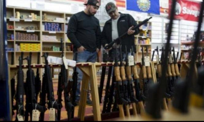 بادوك جمع ترسانة أسلحة بشكل قانوني قبل مجزرة لاس فيغاس