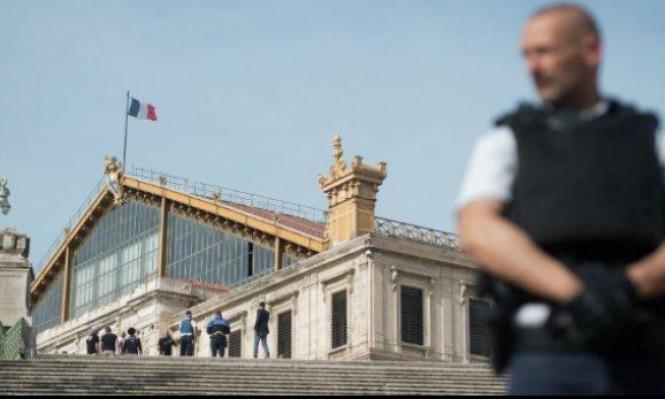 فرنسا: اعتقال 5 أشخاص بشبهة العلاقة باعتداء مرسيليا